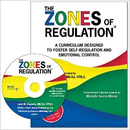 zones of regulation
