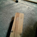 making a balance beam2
