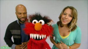 Elmo belly breathing song